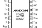 микросхема MAX